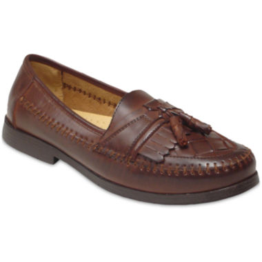 jcpenney.com | Deer Stags® Herman Mens Fringed Loafers