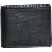 Buxton® Tulsa RFID Slim-Fold Wallet
