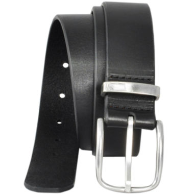 jcpenney.com | Levi's® Black Leather Belt