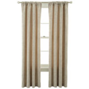 Royal Velvet® Serene Window Curtain Panel