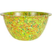 Zak Designs® Confetti Set of 6 Bowls