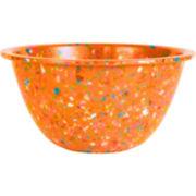 Zak Designs Confetti Set of 6 Bowls