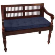 Tyson Gripper® Bench Cushion w/ Spill Guard