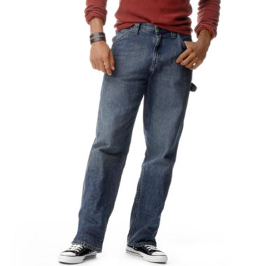jcpenney.com | Lee® Carpenter Jeans–Big & Tall