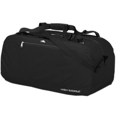 "jcpenney.com | High Sierra® 30"" Pack-N-Go Duffel Bag"