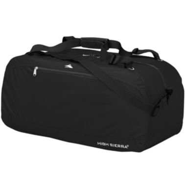 "jcpenney.com | High Sierra® 36"" Pack-N-Go Duffel Bag"