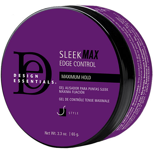 Design Essentials® Sleek Edge Control Maximum Hold 2.3oz