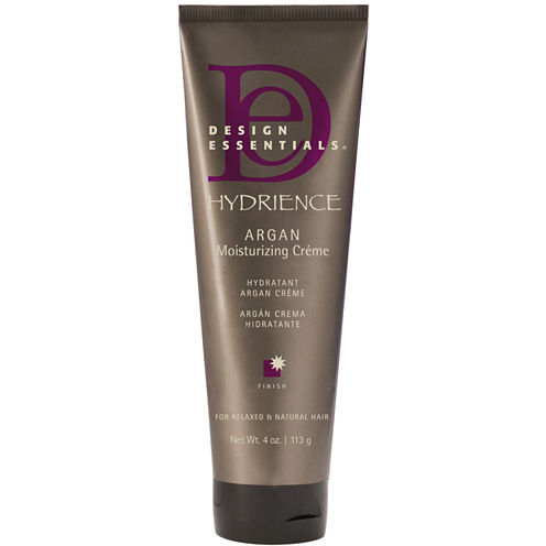 Design Essentials® Hydrience Argan Moisturizing Crème 4oz
