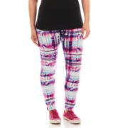 Decree® Print Leggings - Plus