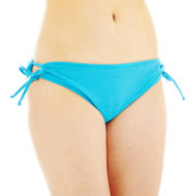 Bisou Bisou® Adjustable Hipster Swim Bottoms