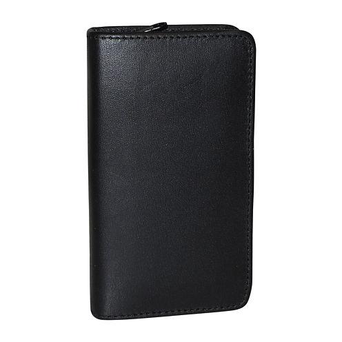 Dopp® 8-pc. Leather Manicure Set