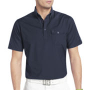 IZOD® Golf Solid Popover Top