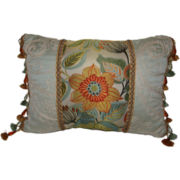 Croscill Classics® Cassidy Oblong Decorative Pillow