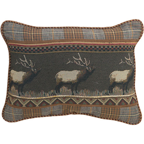 Jcpenney Decorative Pillow : Croscill Classics Riverdale Oblong Decorative Pillow - JCPenney
