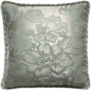 Croscill Classics® Leila Square Decorative Pillow
