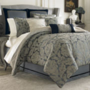 Croscill Classics® Eloise 4-pc. Jacquard Comforter Set & Accessories