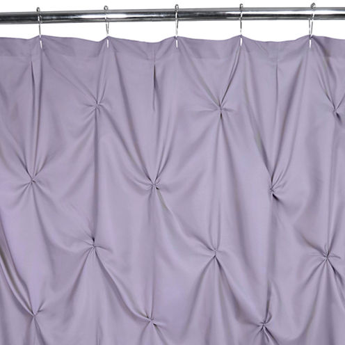 Park B. Smith® Watershed™ Pouf Shower Curtain