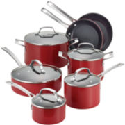 Circulon® Genesis 12-pc. Nonstick Cookware Set