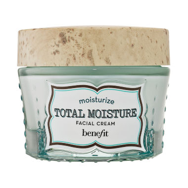 jcpenney.com | Benefit Cosmetics Total Moisture Facial Cream