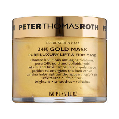 jcpenney.com | Peter Thomas Roth 24K Gold Mask Pure Luxury Lift & Firm Mask