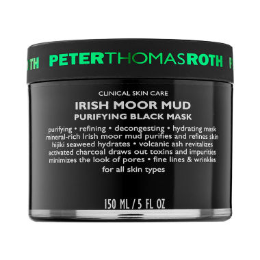 jcpenney.com | Peter Thomas Roth Irish Moor Mud Purifying Black Mask