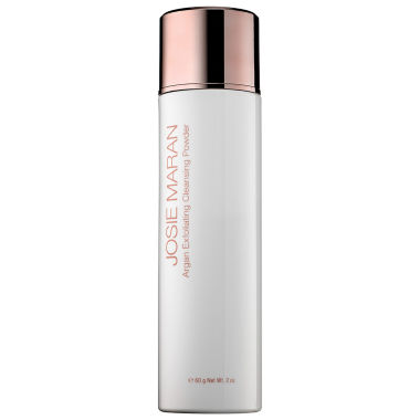 jcpenney.com | Josie Maran Argan Exfoliating Cleansing Powder