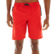 Nike® Solar Splice Flare Swim Trunks