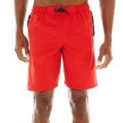 Nike® Solar Splice Flare Swim Trunks