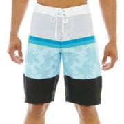 Burnside® Molokai Board Shorts