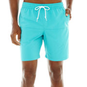 Columbia® Cool River Drawstring Swim Shorts