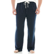 The Foundry Supply Co.™ Printed Knit Sleep Pants-Big & Tall