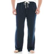 The Foundry Supply Co.™ Printed Knit Sleep Pants-Big & Tall