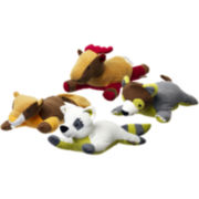 Animal Planet™ 4-Pack Animal Assorted Pet Toys