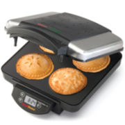 Chef's Choice® Petite Pie™ Maker