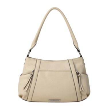jcpenney.com | Liz Claiborne® City Top-Zip Shoulder Bag