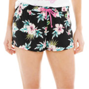 Insomniax® Rayon Sleep Shorts
