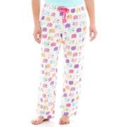 Insomniax® Knit Sleep Pants - Plus
