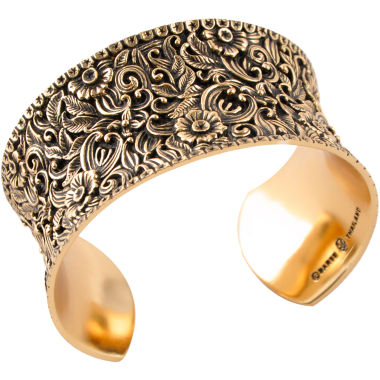jcpenney.com | Art Smith by BARSE Scroll Cuff Bracelet