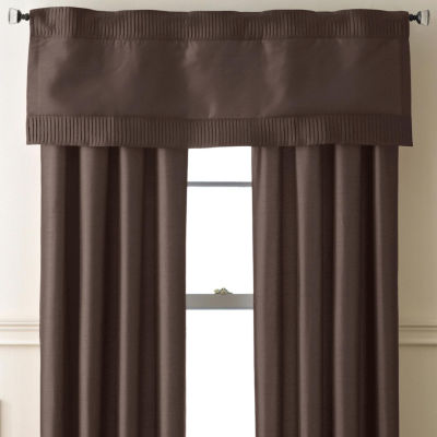 make unremarkable how a valance pleat pleated pattern box to exquisitely