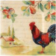 Pfaltzgraff® Tuscan Rooster 14¾