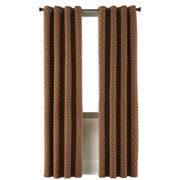 Studio™ Hudson Grommet-Top Curtain Panel