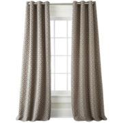 Studio™ Hudson Grommet-Top Curtain Panel