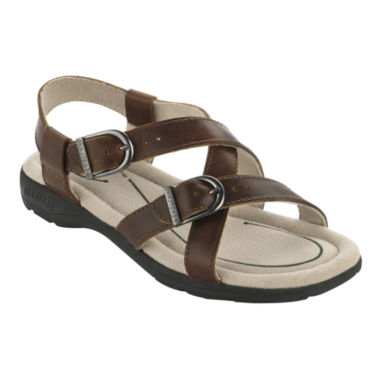 jcpenney.com | Eastland® Lagoon Strappy Sandals