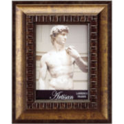 Roman Bronze-Tone Picture Frame