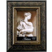 Oil-Rubbed Bronze-Tone Vine Picture Frame