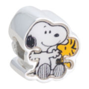 Forever Moments™ Snoopy Charm Bracelet Bead