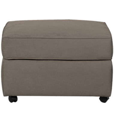 jcpenney.com | Brighton Upholstered Ottoman