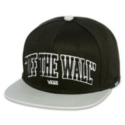 Vans® Logo Hat - Boys