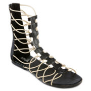 MIA girl  Olympia Gladiator Sandals