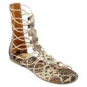 MIA girl  Olympia Gladiator Sandals